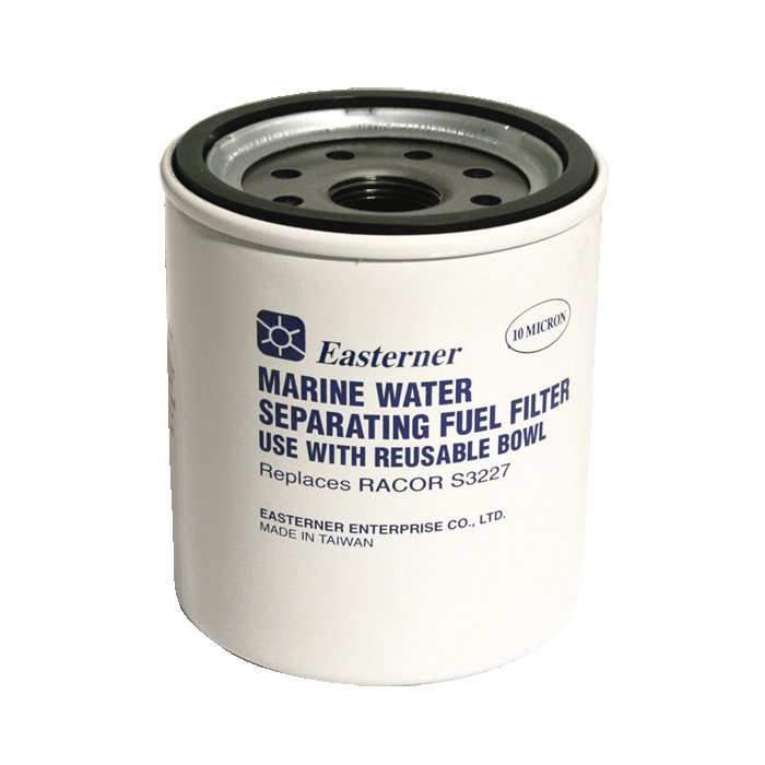 Fuel Filter Element Only To Suit RACOR S3227 Type
