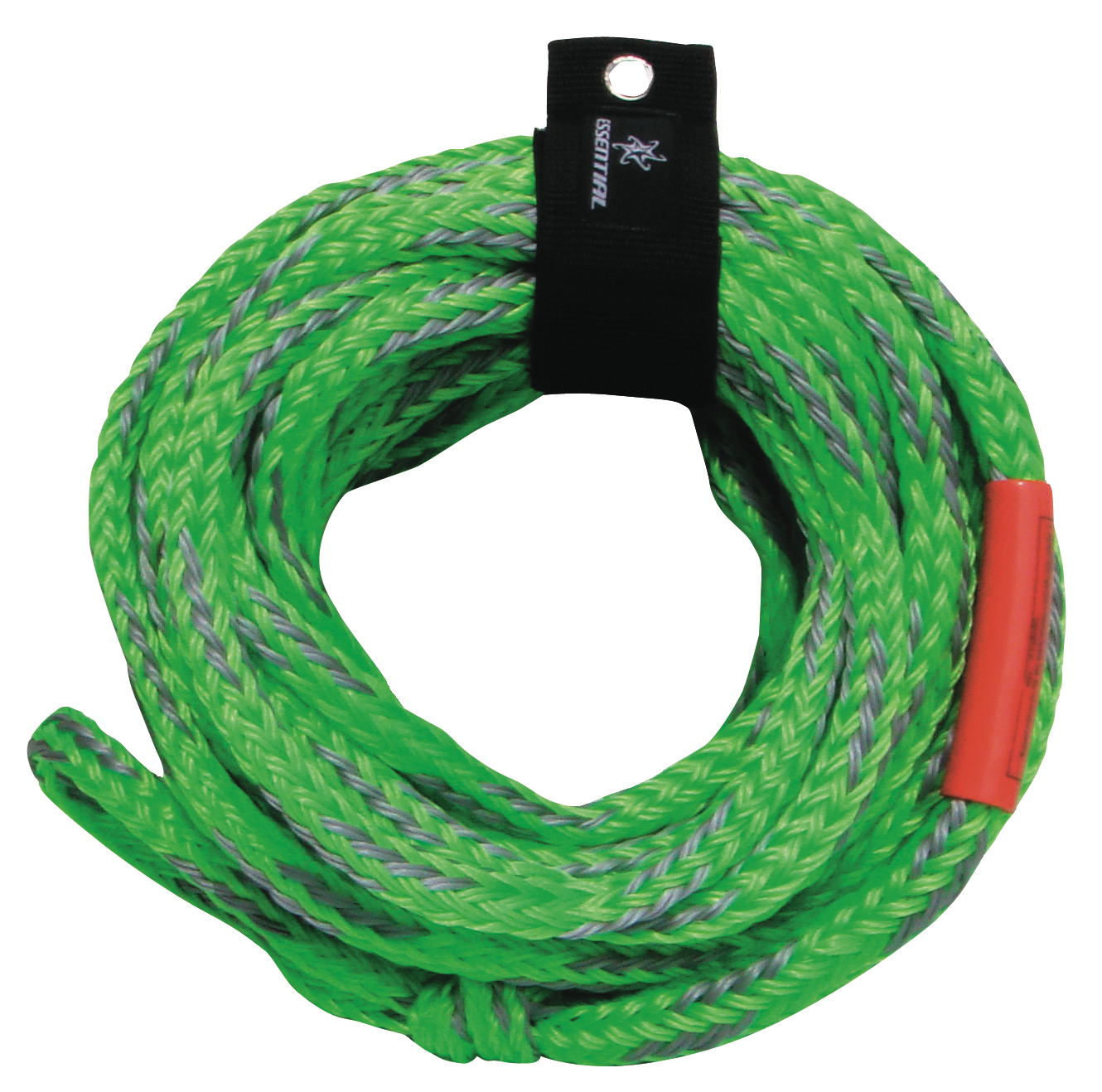 Essential Pro Towables Rope, XHD 1-3 Riders Ski Tube Rope Essential