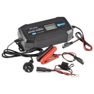 Projecta 8.0 Smart Battery Charger 8.0A Output