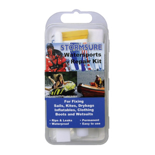 StormSure Complete Watersports Repair Kit To Suit Inflatable Products