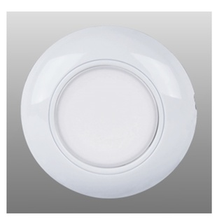 LED Exterior Interior LED Lamp Round 76mm