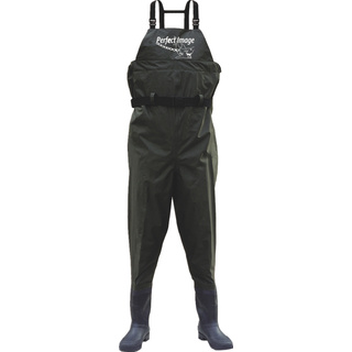 Deluxe Waders Ideal For A Wide Range Of On-Water Or In-Water Use