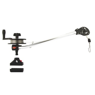 Downrigger Manual Removeable 360 Degree Rotation