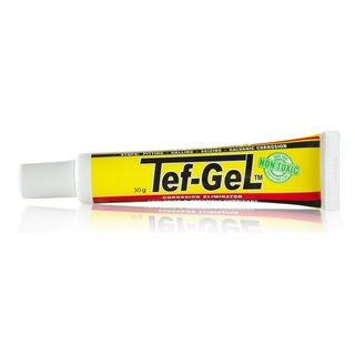 Tef-Gel Corrosion Eliminator 30g Tube