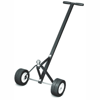 Trailer Dolly Suitable For Moving A Wide Range Of Trailers Easily