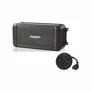 Fusion MS-BB100 Entertainment System With Basic Remote