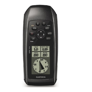 Garmin GPS 73 Waterproof Hand Held GPS