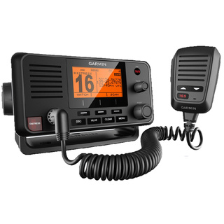 Garmin VHF 215i Marine Radio With DSC And AIS