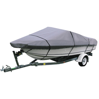 Universal Durable Trailerable Boat Cover