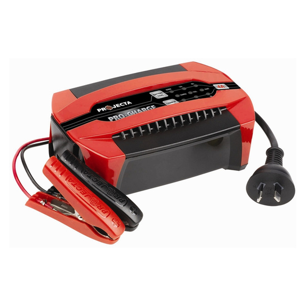 Projecta PC800 PRO Battery Charger 8Amp