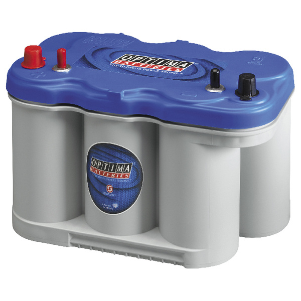 D27M Century Battery Optima Blue Series Battery